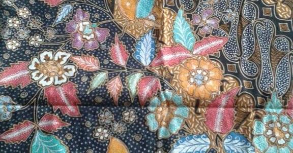 Grosir kain batik mudzakir Grosir Kain batik di Bandung spesial