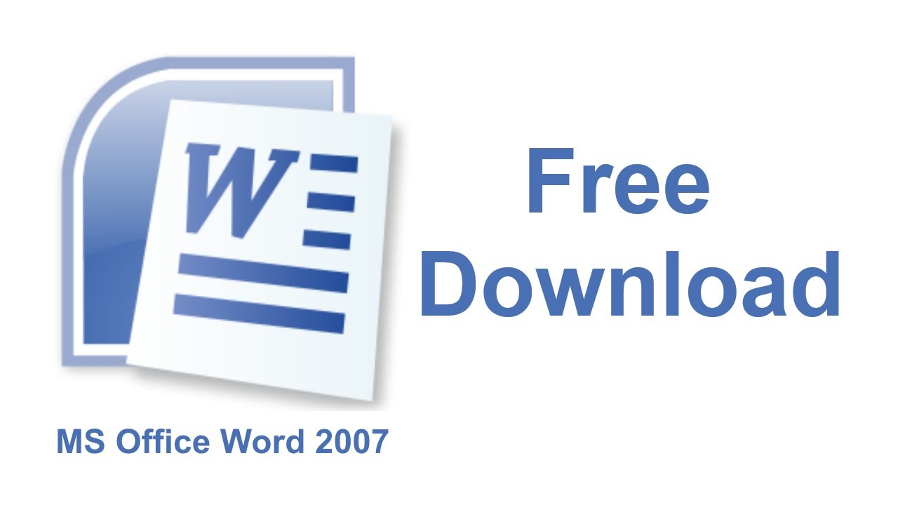 download office 2007 free softonic
