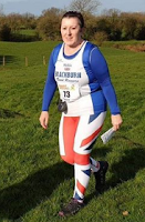 You've Lost That Running Feeling : The Spring Run Down | Tikaboo Union Jack Leggings