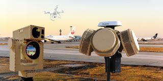 Drone Dome Rafael