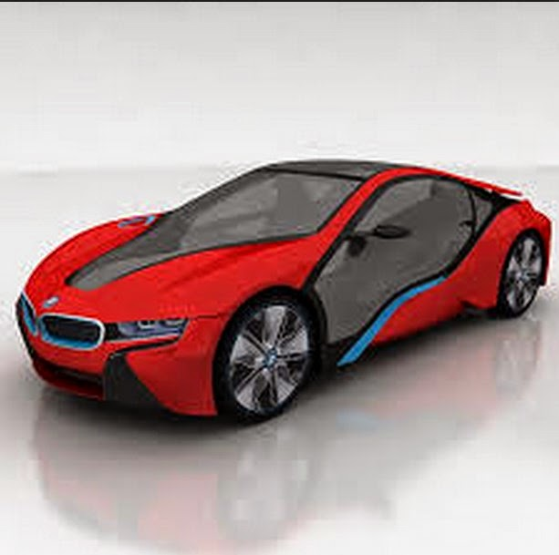 2015 BMW I8 Price Release Date