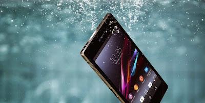 Gambar Sony Xperia Z1 C6903