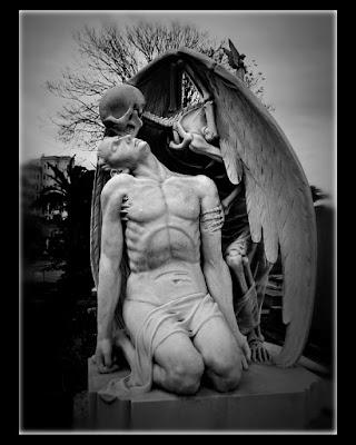 La muerte de Eleotoro, de Pastor Aguiar, Ancile