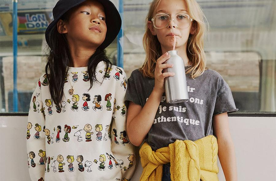 size 40 30d20 bc4bc 10 capi d'abbigliamento di Zara Kids (autunno 2018) da non ...