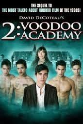Voodoo academy 2