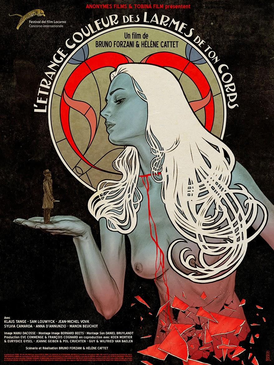 Poster do filme Príncipe das Lágrimas