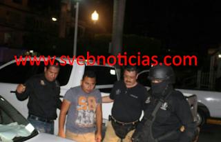 """Trasladan a Poza Rica a el """"Chino"""" responsable de asesinato de 2 sacerdotes"""