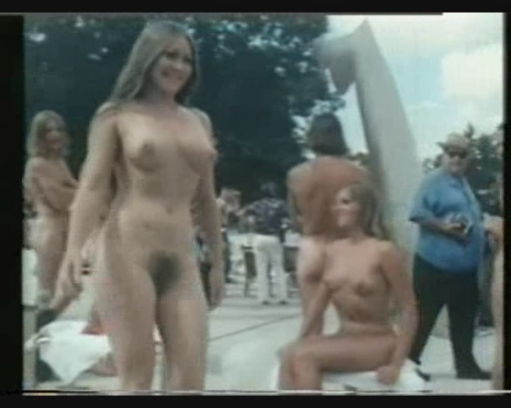 Nude Pictures Of Miss America 46
