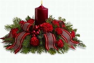 Bolitas Rojas Decoraci Ef Bf Bdn Navidad
