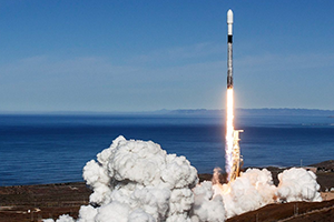 Arra News Service Middle School Rocket Science