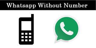Cara mencari teman di whatsapp tanpa no hp