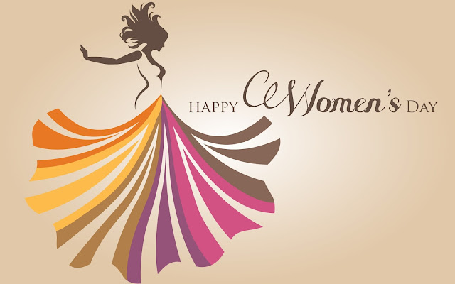 Happy Women's Day 2017 Images, Pictures, Wishes, HD 3D Wallpapers