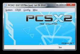 pcx2 0.9.8 avec bios