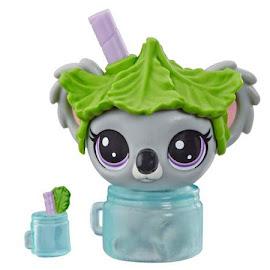 LPS Series 4 Thirsty Pets Koala (#4-167) Pet