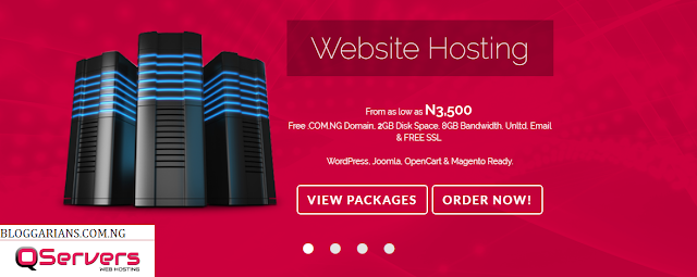Are you a bloggers or a website owner and you want the best hosting provider for your business then give Qservers a try