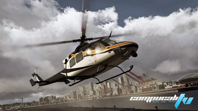 Take On Helicopters PC Full Español