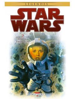 Star Wars Légendes tome 2
