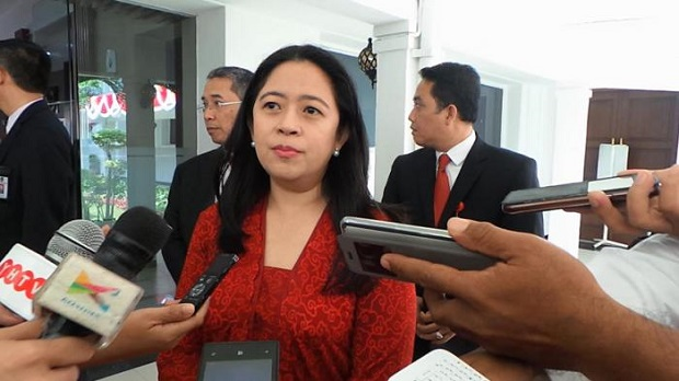 Puan Harap Harga Tiket Pembukaan Asian Games 2018 Tak Jadi Kendala