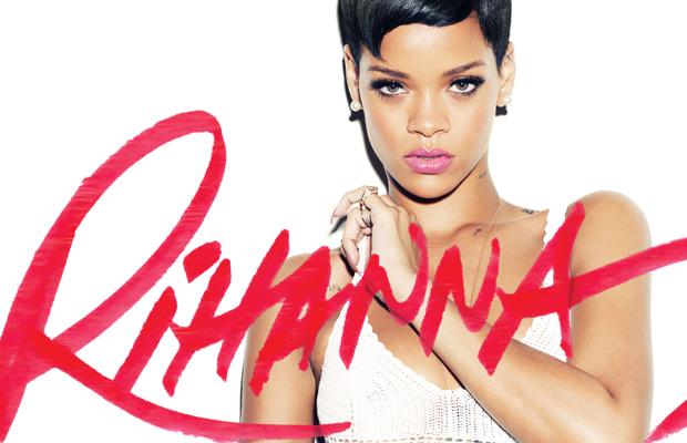 Rihanna covers COMPLEX Magazine 7 Times!!!