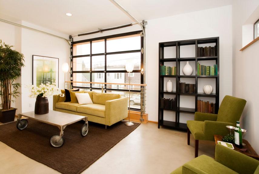 living area decorating ideas 1