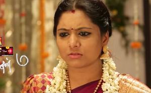 Saravanan Meenatchi – 7th to 12th November 2016 – Promo