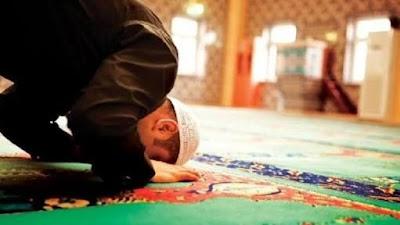 Dibutuhkan Segera Imam Mushalla (Garim) di Padang Oktober 2017