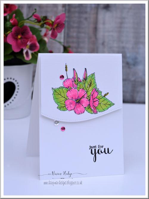 LIM, CAS, Flowers