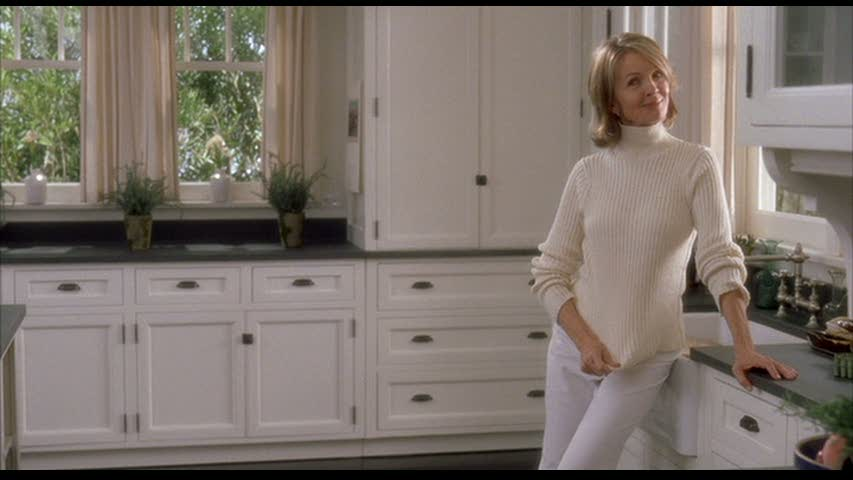 Gender and Food Week: Trophy Kitchens in Two Nancy Meyers ...