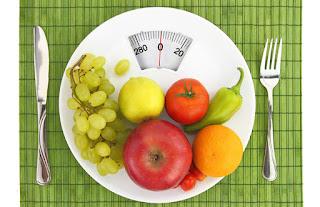 Tips Diet Sehat Secara Alami