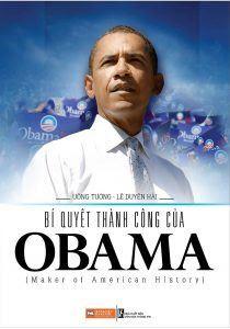 Bí Quyết Thành Công Của Obama - Uông Tường
