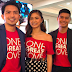 Dennis Trillo Pleased To Work For The First Time With Kim Chiu & Director Eric Quizon In Regal's Metro Filmfest Entry, 'One Great Love'