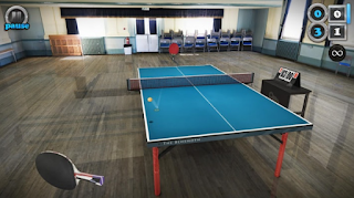 Download Table Tennis Touch 2.2.2401.1 APK