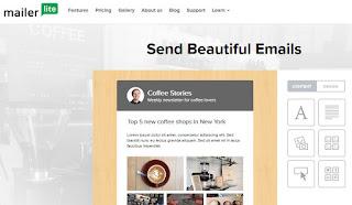 How to make money online at Mailerlite