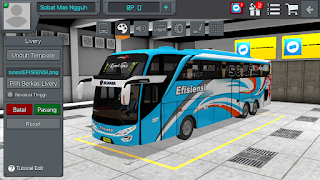 Review Livery Efisiensi Scania Blue ets 2 + Link Download Livery Efisiensi Scania