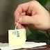 He Sticks Toilet Paper Into Butter. This Simple Trick Could Save Your Life!