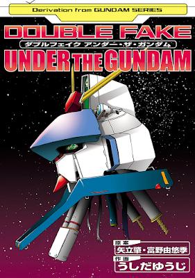 ダブルフェイク アンダー・ザ・ガンダム [Double Fake - Under the Gundam] rar free download updated daily