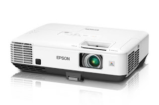 Download Epson VS410 drivers