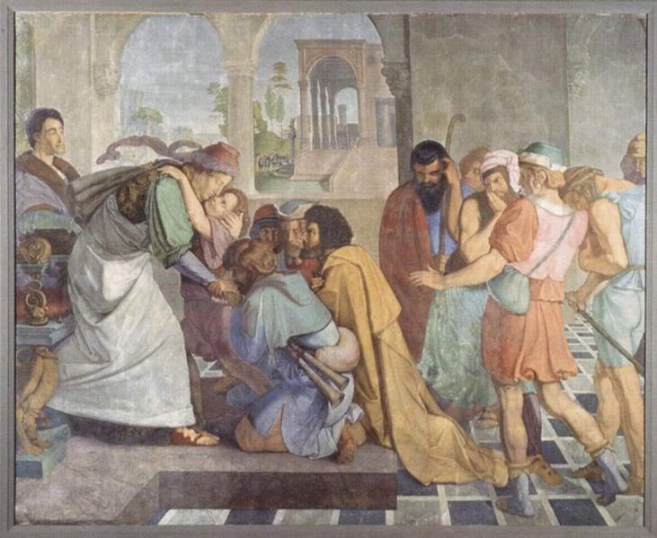 AUDIOLIBROS GRATIS: José, el Señor de los Sueños