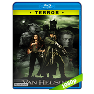 Van Helsing (2004) Full HD 1080p Audio Dual Latino-Ingles