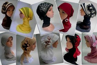 Tips Cara Memilih Hijab Pesta, Modis dan Elegan