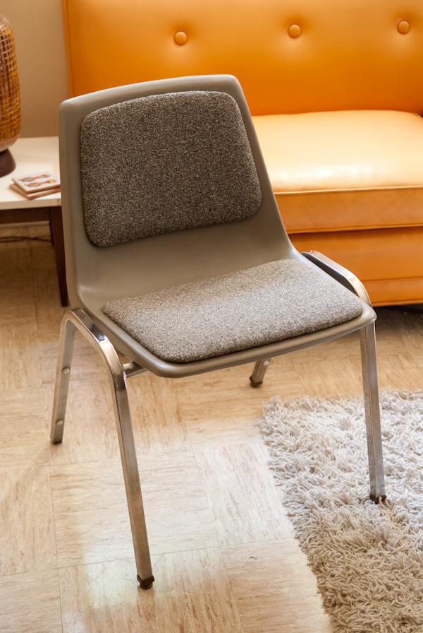 heygreenie VIRCO vintage chairs  SOLD