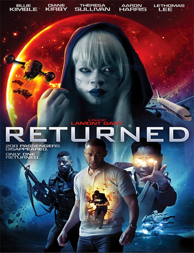 Ver Returned (2015) Online