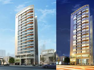SGC XVNT Apartment