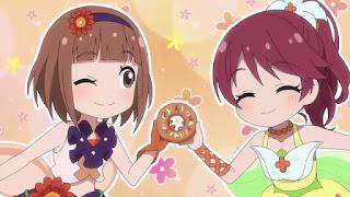 assistir - Cinderella Girls Gekijou 3rd Season - Episódio 13 - online