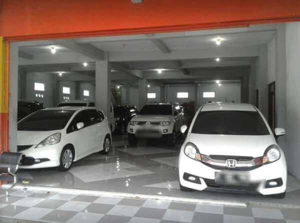 Inilah Rekomendasi Beberapa Showroom Tempat Jual Beli Mobil Bekas di Blitar