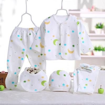 harga perlengkapan bayi baru lahir