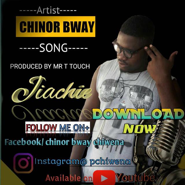 Chinor Bway - Jiachie