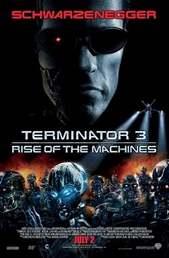 Terminator 3 (2003) Online Español latino hd