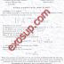 examen corrigé d'algèbre de S1 smpc FS Tétouan 2012/13