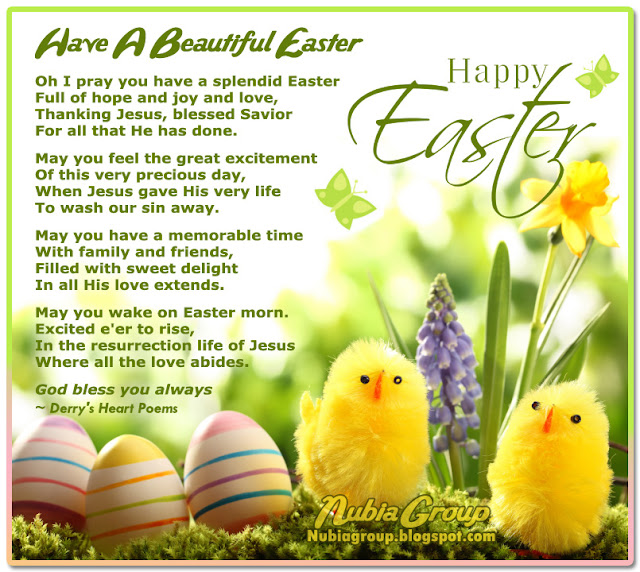 Easter Day wishes 2017, easter quotes 2017 for best friends